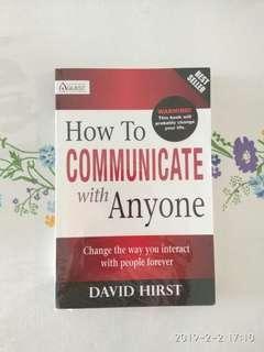 Self help - effective communication