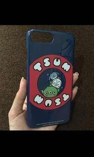 Case IPhone 6+ 6 Plus 7+ 7 Plus Tsum Tsum