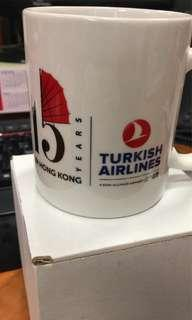 Turkish Airlines 土耳其航空 香港15週年杯