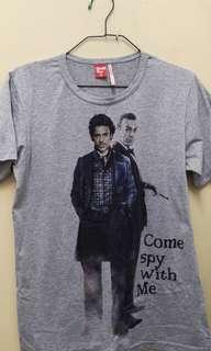 Sherlock Holmes Tshirt