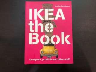 IKEA The Book