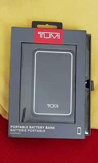 🚚 Tumi Portable Battery Power Bank 4000ah