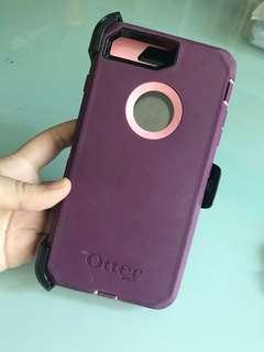 Otterbox phone cover for iPhone 6+