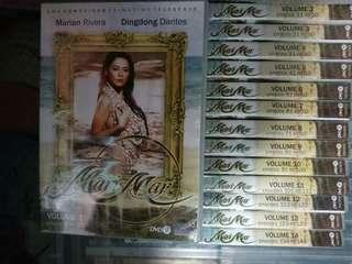 Mari Mar complete episode 14 disc set