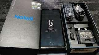Samsung Note 8 128gb