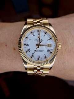 Rolex OP Date