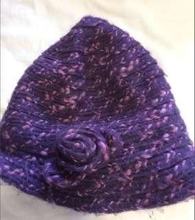 🚚 Wool winter hat