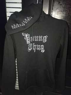 "sweater h&m ""young thug"""