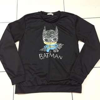 Men Batman Sweatshirt