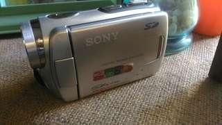 Sony Slim DV Camera