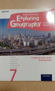 Exploring Geography 7