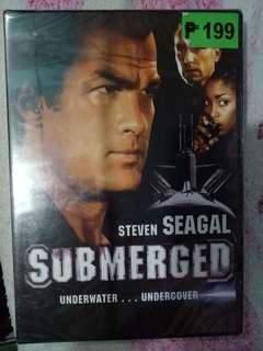 Submerged DVD @ 150.00