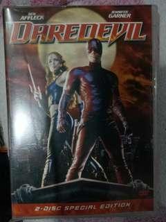 DareDevil 2 disc edition @ 150