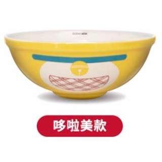 《台灣直送》多啦美大陶瓷碗