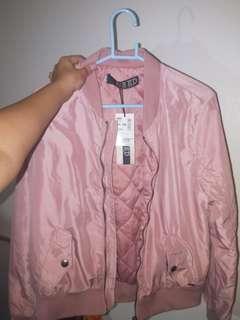 🌹 Bomber Jacket