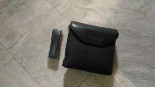 Nikon Camera Strap and Case