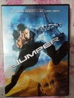Jumper DvD @100