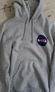Hoodie NASA H&M