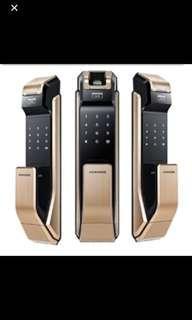 BNIB SAMSUNG DP920 Electronic Door lock