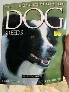 🚚 The Encyclopedia of Dog Breeds
