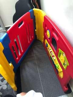 Kids partition for sale!