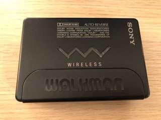 極罕有Sony Walkman WM-505 made in Japan