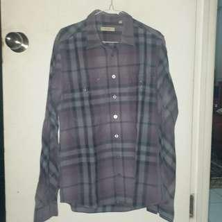 Burberry Man shirt ( authentic )