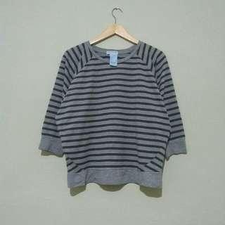 COTTON ON Batwing Stripes Original