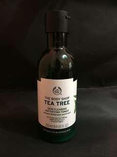 Tea Tree Toner