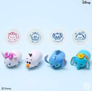 🚚 BN DISNEY STITCH INK STAMP COLLECTABLE #SPRINGCLEANANDCAROUSELL50