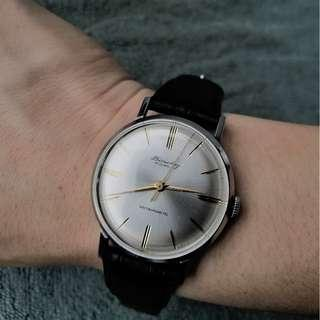 Beauday Vintage Mechanical Watch