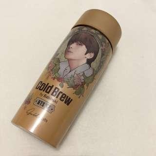 BTS Cold Brew Bottle - Taehyung/V