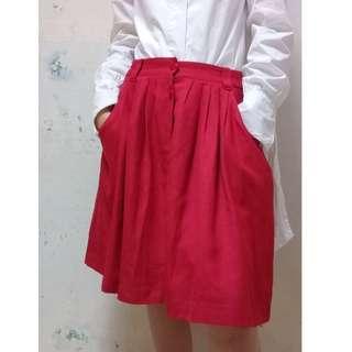 Amaya Skirt