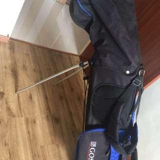 🚚 Gosen Golf Set. More Than 10 Golf Clubs Include TM40 By Dunlop
