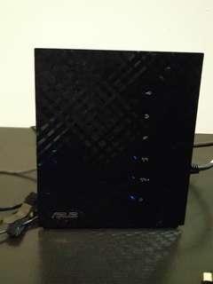 Asus N56U Router