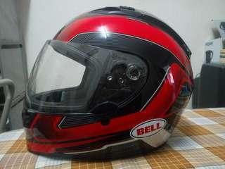 Bell qualifier helmet new