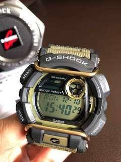 Casio G-Shock GD-400-9DR