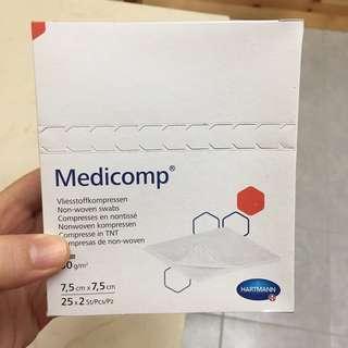 Medicomp 紗布
