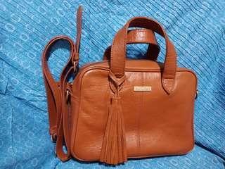 Tas kulit asli by Befelvi