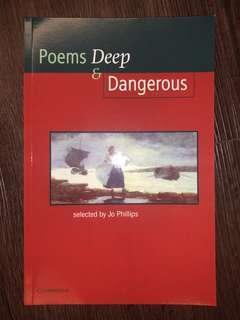 Poems - Deep & Dangerous