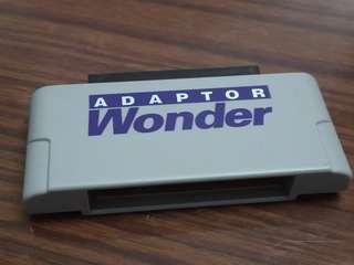 N64 multi game adapter 加 killer instinct