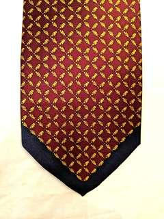 Alpha Creation Silk Tie 100% New Made in Japan 全新 領呔 日本
