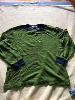 Old Navy Long Sleeve Top
