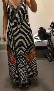 Camilla Dress Size S