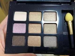 Estée Lauder eye shadow palettes