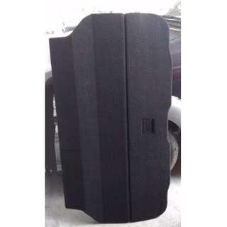 Rear Boot Luggage Cover Ori Acr50 Acr55