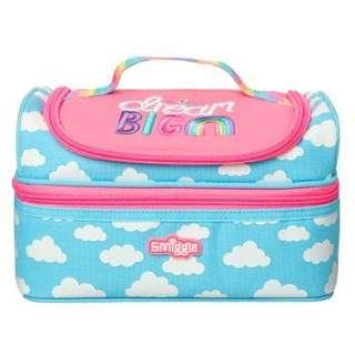 Smiggle Lunchbox Double Decker