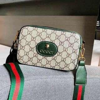 GUCCI REPLICA SLING AND BODY BAG
