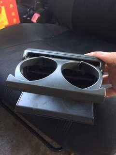 JDM Rear Cup Holder (Toyota SEG, 4AGE, JDM, Corolla)