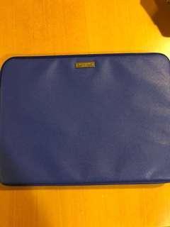 Kate Spade Blue Laptop Bag